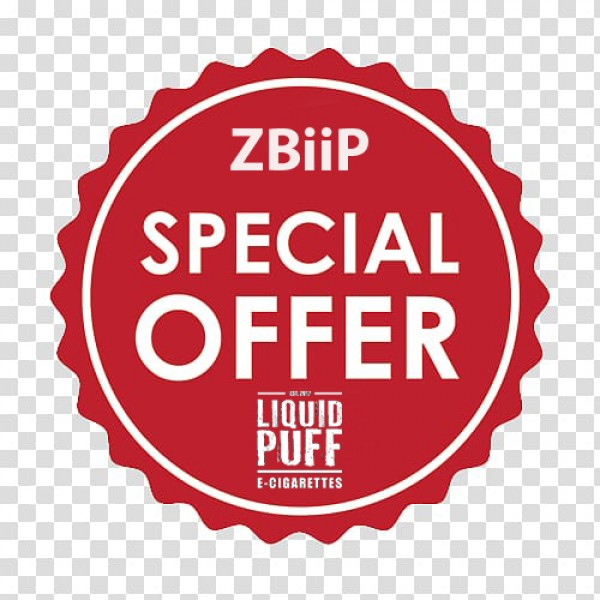 SPECIAL OFFER Z-BiiP & 2ml Tank & 2 E-LIQUIDS