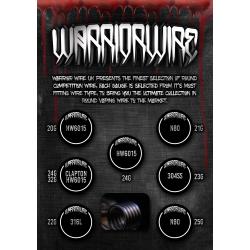 Warrior Wire