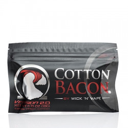 Cotton Bacon V2 XL