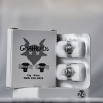 Goat Heads for the Goat RDA