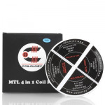 Coilology 4 in 1 MTL Performance Coil