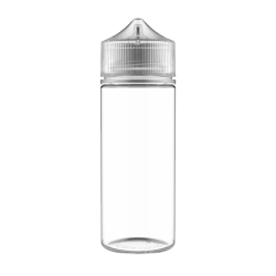 Unicorn Chubby PET Empty Bottles
