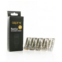 Aspire Coil Nautilus - Mini - 2 - Triton Mini - K3