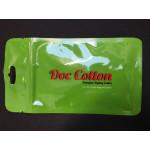 Doc Coils-Cotton