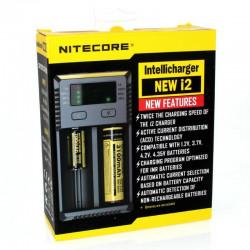 Φορτιστής Nitecore I2EU