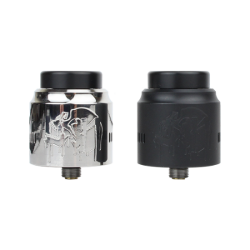 Nightmare RDA RSA 28mm by Vaperz Cloud & Suicide Mods