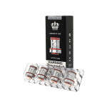 Crown IV  Coils-Αντιστάσεις
