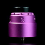 Asgard RDA 30mm by Vaperz Cloud