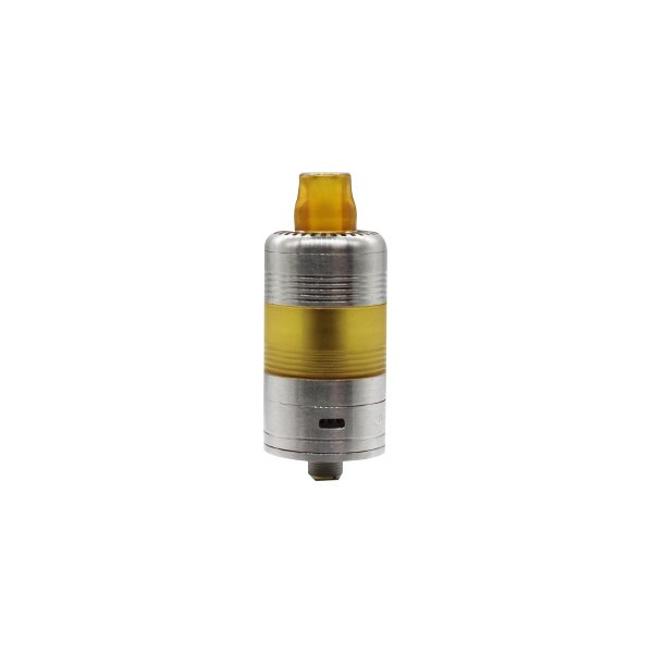 Whisper RTA Long Tank 5ml Ultem Drip tip By Sound of Atties