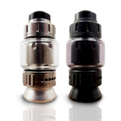 The Dreadnaught RTA By Vaperz Cloud