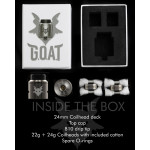 Goat RDA by GrimmGreen and OhmBoyOC