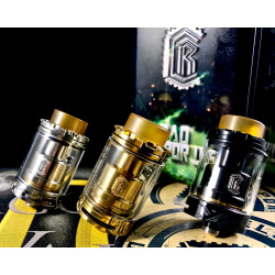 Reload RTA 24mm by ReloadVaporUSA