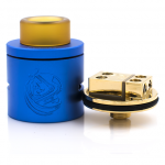 Cosmonaut RDA 24mm 'CSMNT' by DISTRICT F5VE