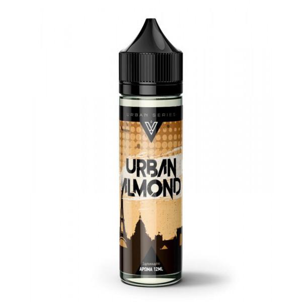 VnV Liquids Urban Almond 60ml