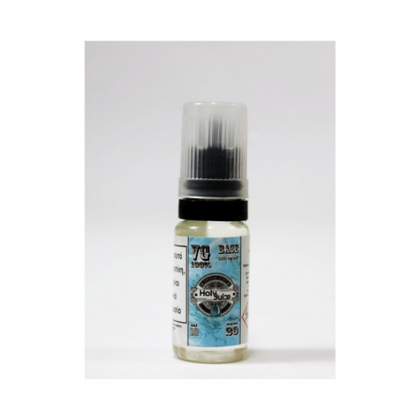 Holy Juice Nicotine Booster VG 10ml 20mg