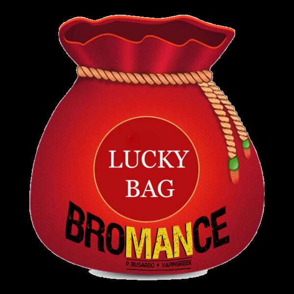 Lucky Bag Bromance