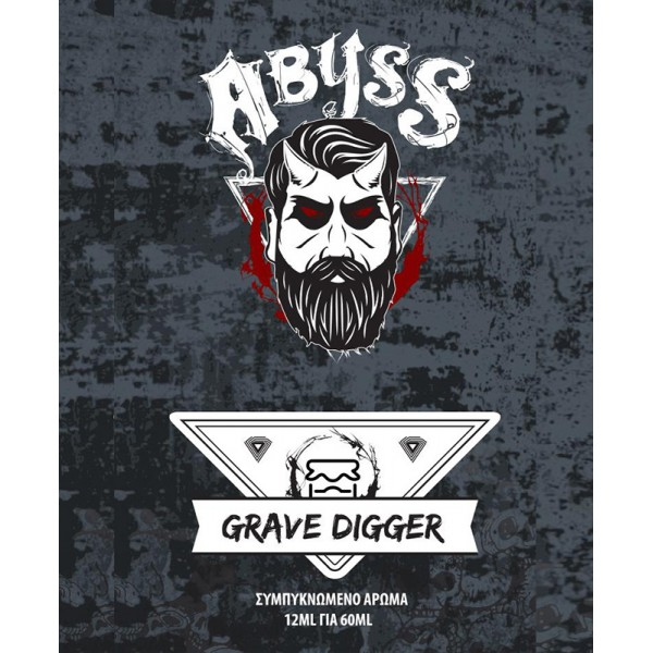 Abyss Grave Digger