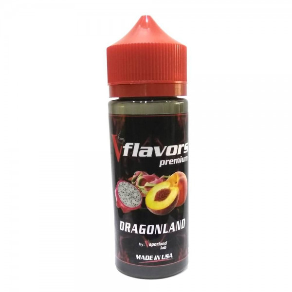 Dragonland 120ml