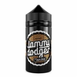 Caramel Jammy Dodger