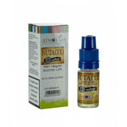 Atmosalt Nutacco 10ml 18mg by Atmos Lab