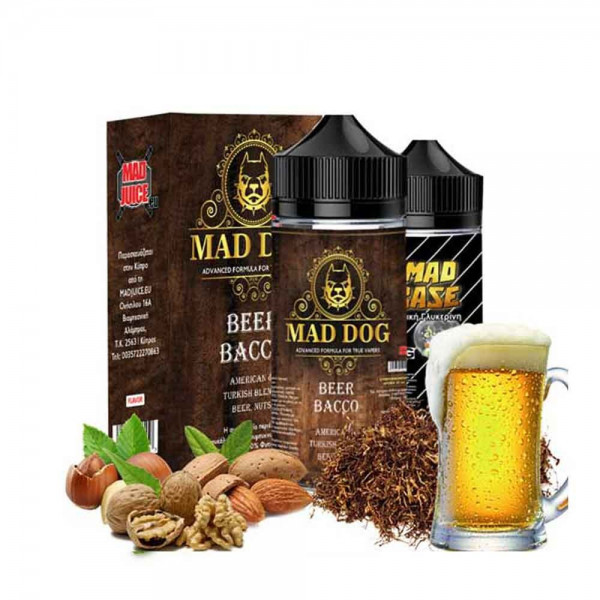 Beer Bacco