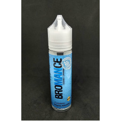 Blueberry Lemon Frost Flavor Shot 60ml