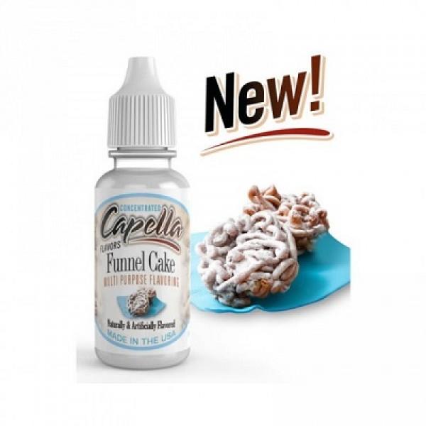 Capella Funnel Cake