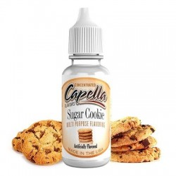 Capella Sugar Cookie