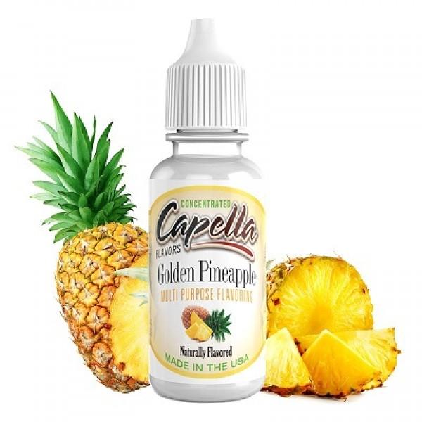 Capella Golden Pineapple