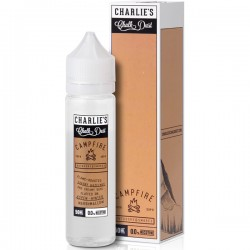 Charlie's Chalk Dust Campfire Mix and Vape 60ml