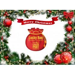 Lucky Bag Christmas Shortfill Edition