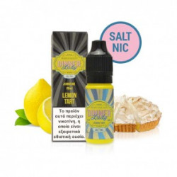 Dinner Lady Lemon Tart Salt Nicotine 20mg