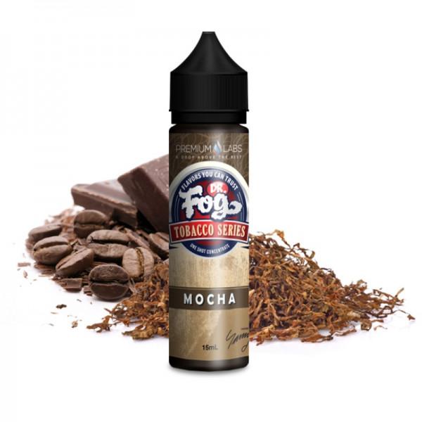 Dr Fog Tobacco Mocha