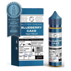 Blueberry Cake Basix Series 60ml