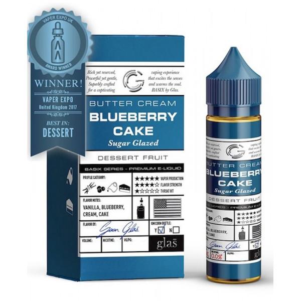 Blueberry Cake Basix Series 60ml