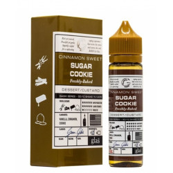Sugar Cookie Basix Series 60ml