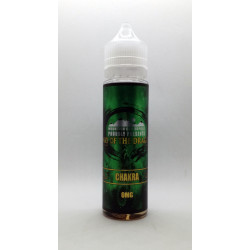 Chakra Ready To Vape 60ml