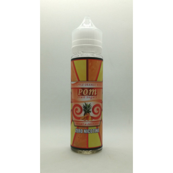 Pom Ready To Vape 60ml