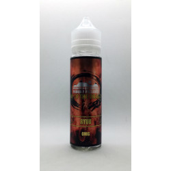 Ryuu Ready To Vape 60ml