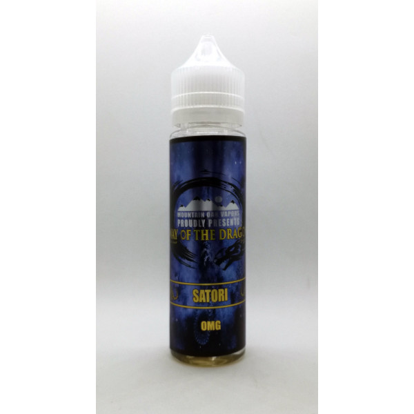 Satori Ready To Vape 60ml