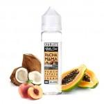 Charlie's Chalk Dust PachaMama Peach Papaya Coconut Flavor Shot 60ml