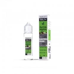 Charlie's Chalk Dust PachaMama Honeydew Berry Kiwi Flavor Shot 60ml