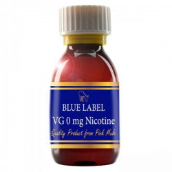 Pink Mule Blue Label VG 100ml