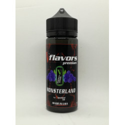 Monsterland 120ml
