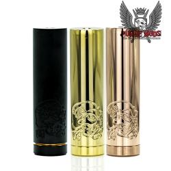 Purge Mods B2B V4 21700 Copper Black Cerakote