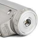 Ehpro Cold Steel 100 Box Mod 120W TC