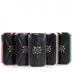 Zenith 3 Boxmod by Ijoy