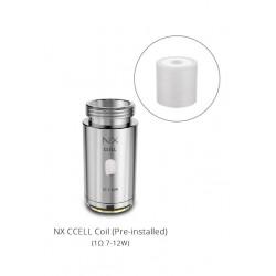Nexus Pod Ccell Coil