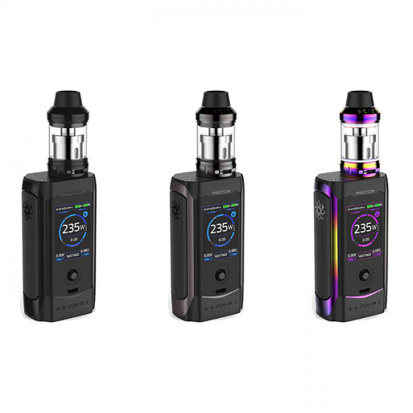 Innokin Proton Scion II Kit