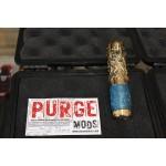 Purge Mods Pandora Blue 20700 Mech Mod